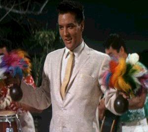 Elvis 100% - Blue Hawaii